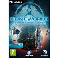 Gry na PC, Homeworld Remaster (PC)