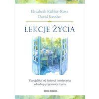 Psychologia, Lekcje życia - Dostępne od: 2013-10-25 (opr. miękka)
