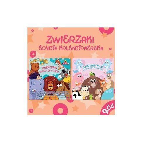 Piosenki dla dzieci, Zwierzaki (Edycja Kolekcjonerska)