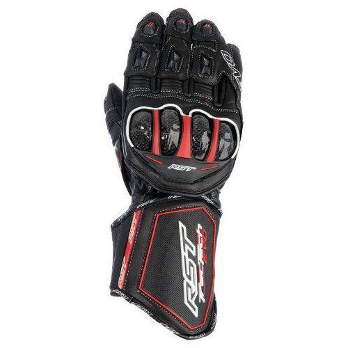 Rękawice motocyklowe, RĘKAWICE RST TRACTECH EVO BLACK