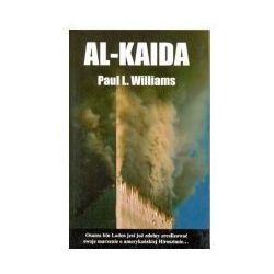 Al-Kaida. Międzynarodowy terroryzm, zorganizowana przestępczość i nadciągająca apokalipsa WYPRZEDAŻ - Publikacje wydane przed 2011 rokiem z atrakcyjnymi RABATAMI 30-50%! Środki w stanie idealnym!