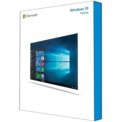Microsoft Windows 10 Home 32/64 bit BOX PL