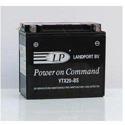 LANDPORT AKUMULATOR YT12B-BS 12V 11Ah 151x70x130 YT12BBS L