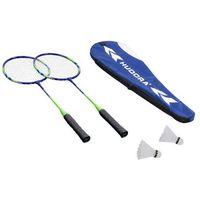 Badminton i speedminton, Zestaw do badmintona HUDORA HD-33