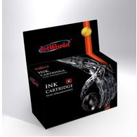 Tusze do drukarek, Tusz JWI-C551BN Black do drukarek Canon (Zamiennik Canon CLI-551BK) [13ml] Chip