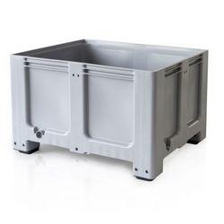 Skrzyniopaleta - Big Box - 1200 x 1000 x 760, 4 nogi