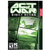 Gry na PC, Act of War Direct Action (PC)