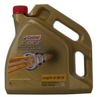 Pozostałe oleje, smary i płyny samochodowe, Castrol EDGE Professional Titanium FST Longlife 3 5W-30 4 Litr Kanister