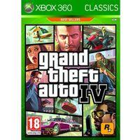 Gry na Xbox 360, GTA 4 (Xbox 360)
