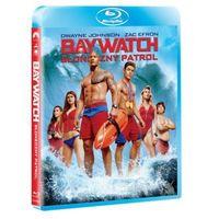 Filmy komediowe, Baywatch: Słoneczny Patrol (Blu-ray) - Seth Gordon