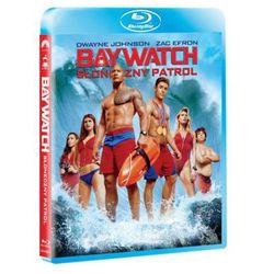 Baywatch: Słoneczny Patrol (Blu-ray) - Seth Gordon
