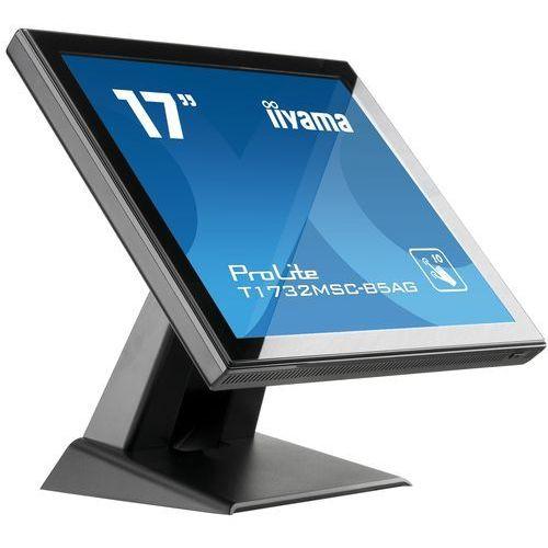 Monitory LCD, LCD Iiyama T1732MSC