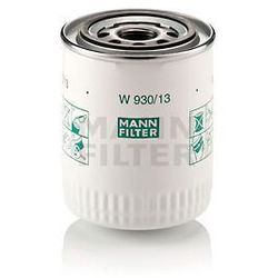 Filtr oleju MANN-FILTER W 930/13