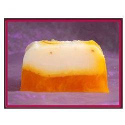 MILK SPA - mydło organiczne na wagę
