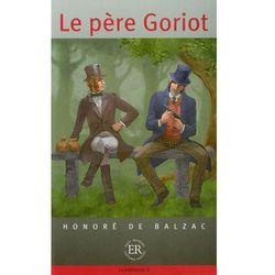 Le pere Goriot D (opr. miękka)