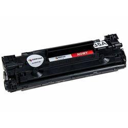 Zgodny z CB435A toner 35A do hp LaserJet P1005 P1006 - 2000 stron Nowy Zamiennik / DD-Print CB435ADN