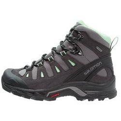 Salomon QUEST PRIME GTX Buty trekkingowe detroit/asphalt/lucite green