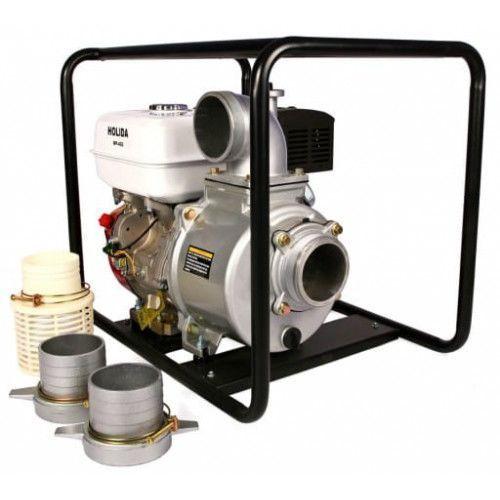 Sprzęt przeciwpożarowy, MOTOPOMPA, POMPA SPALINOWA Holida QGZ100-30