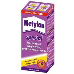 Klej do tapet Metyl Spezial 200g
