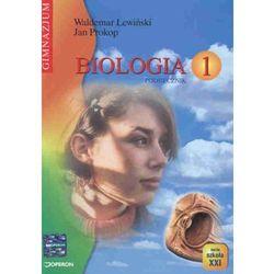 Biologia 1 Podręcznik (opr. miękka)
