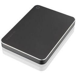 Dysk Toshiba HDTW110EB3AA - pojemność: 1 TB, USB: 3.0, 2.5
