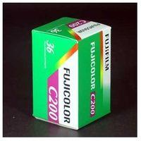 Klisze fotograficzne, Fuji Color 200/36 małoobrazkowy film kolorowy