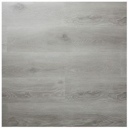 Panel podłogowy winylowy GoodHome 18 x 122 cm grey