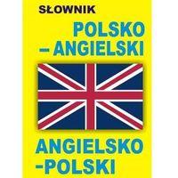 Słowniki, encyklopedie, Słownik polsko-angielski angielsko-polski - Level Trading (opr. miękka)