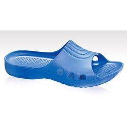 Klapki basenowe Lemigo Miss 857 (Kolor: Niebieski, Rozmiar: 37/38)