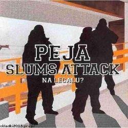 Peja - Na Legalu [2CD]