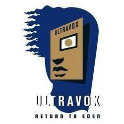 RETURN TO EDEN (LIVE) - Ultravox (Płyta winylowa)