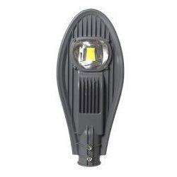 Lampa Drogowa Uliczna Zewnętrzna 30W PULSARI ROCKET STREET LED