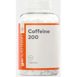 GoNutrition Caffeine 200 60 tab
