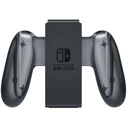 Nintendo uchwyt Joy-Con Charging Grip dla konsoli Nintendo Switch - BEZPŁATNY ODBIÓR: WROCŁAW!