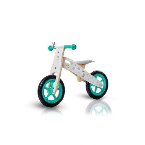 Rowerki biegowe, Rowerek biegowy 5Y30B3 Oferta ważna tylko do 2022-05-28