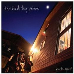 Black Twig Pickers, The - Ironto Special