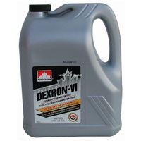 Oleje przekładniowe, Olej do automatycznych skrzyń biegów DEXTRON ATF VI 4l