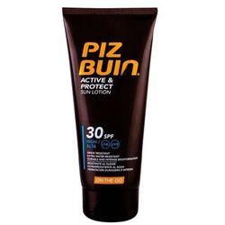 PIZ BUIN Active & Protect Sun Lotion SPF30 preparat do opalania ciała 100 ml dla kobiet