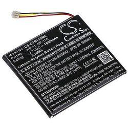 Casio TR Mini / LIS1639CSPC 1000mAh 3.70Wh Li-Polymer 3.7V (Cameron Sino)