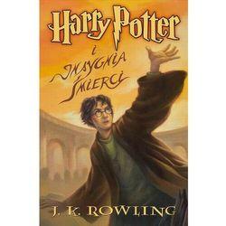 Harry Potter i Insygnia Śmierci (OM) (opr. broszurowa)