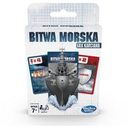 Gra karciana Battleship Card Game