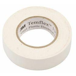Taśma izolacyjna Temflex 1300 biała