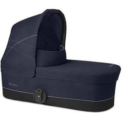 CYBEX gondola do wózka Carry Cot S 2018, denim blue - BEZPŁATNY ODBIÓR: WROCŁAW!