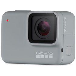 Kamera GOPRO HERO7 White CHDHB-601-RW