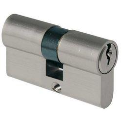 Wkładka do zamka klucz-klucz 27,5/27,5mm