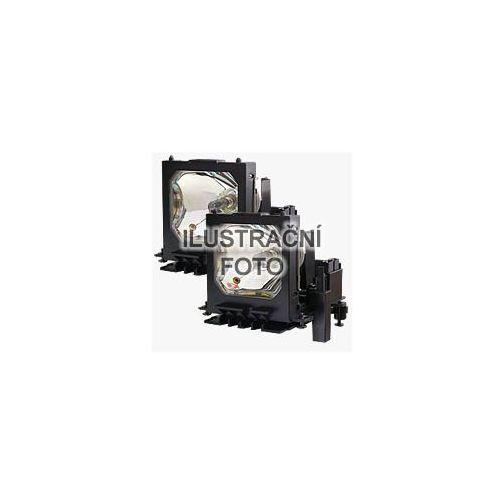 Lampy do projektorów, Lampa do PANASONIC PT-DX100 - podwójna oryginalna lampa z modułem
