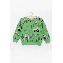 Bluza dzianinowa niemowlęca 5F3601 Oferta ważna tylko do 2022-10-18