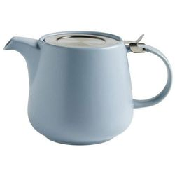 Maxwell & Williams - Tint - Dzbanek do herbaty, niebieski, 0.60 l - niebieski
