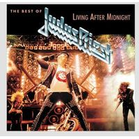 Rock, Living After Midnight - Judas Priest
