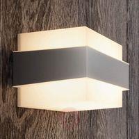 Lampy ścienne, Philips 17335/47/PN - Kinkiet zewnętrzny MYGARDEN SHOVEL E27/42W